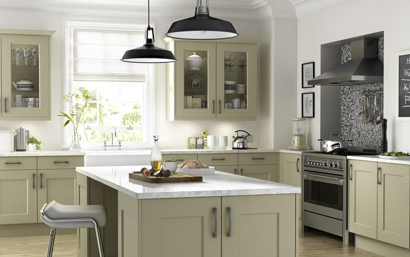 Arley Cabinets Wigan Specialise In Creating The Right Kitchen For Your Home  ...