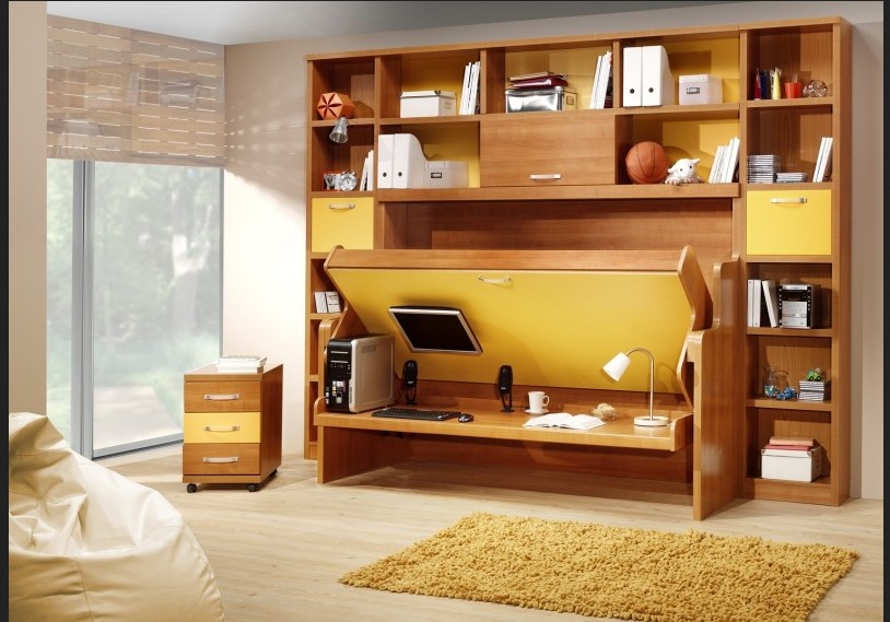 3 storage solutions for small spaces - Arley Cabinets - Wigan