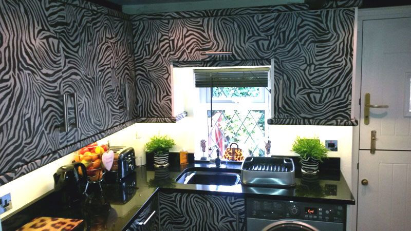 Zebra Kitchen2