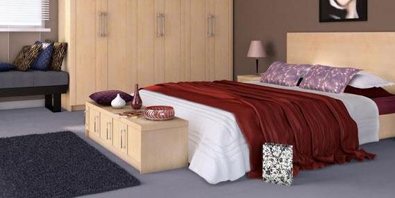 bespoke bedding boxes